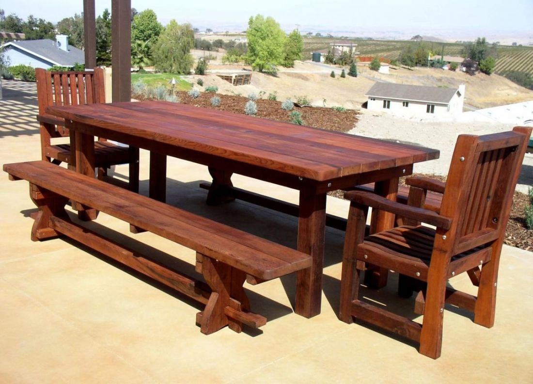 Types Of Wooden Garden Furniture Wooden Garden Furniture